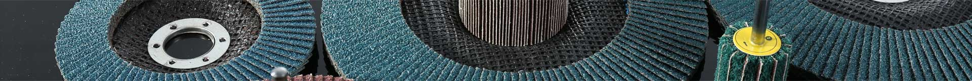Application and Development Trend of Abrasive Cloth