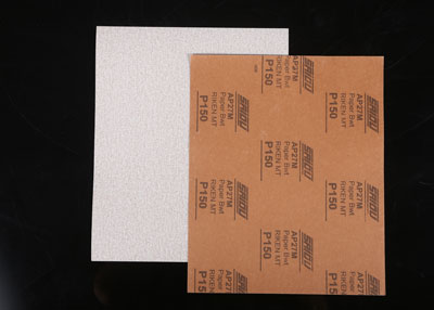 AP27M-Stearated-Abrasive-Paper-Sheet