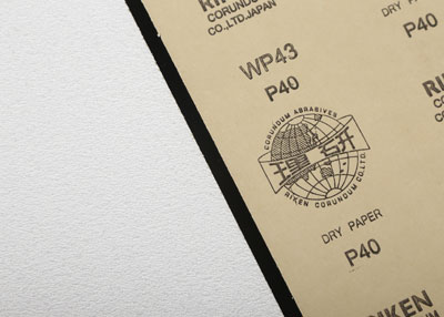 WP43-Stearated-Abrasive-Paper-Sheet