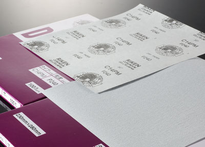 C14PM-Stearated--Abrasive-Paper-Sheet