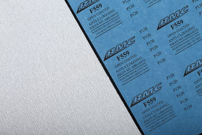F559 Stearated Abrasive Paper