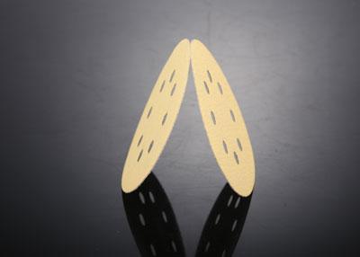 Velcro Disc,PSA Disc